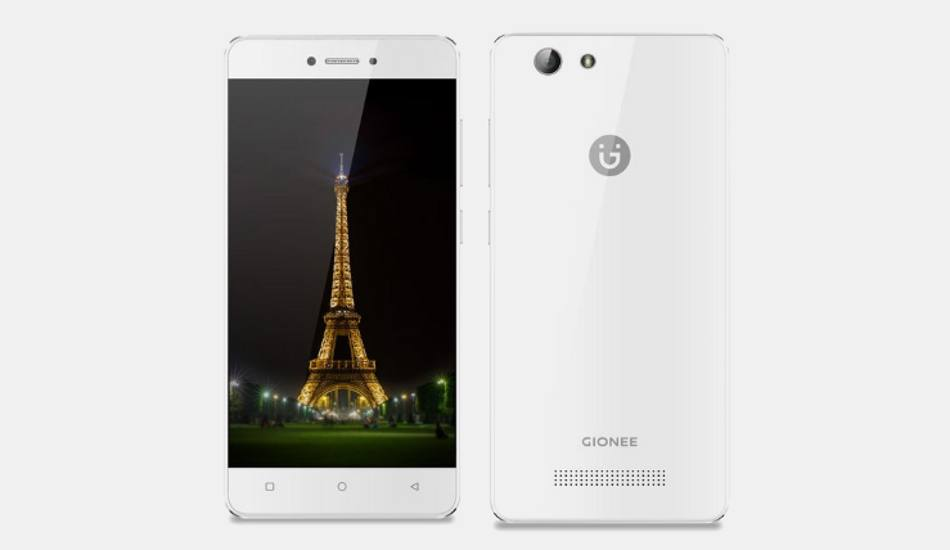 GIONEE F103 Fix ROM to fix No service/invalid imei and other
