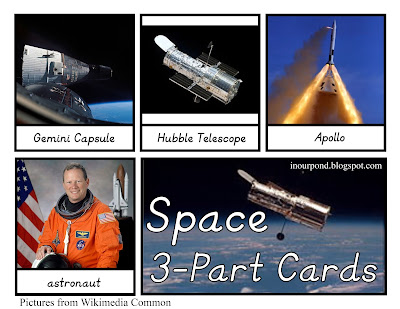 15 Science Toys that Spark Curiosity + a Giveaway + Space Toob 3-part Cards