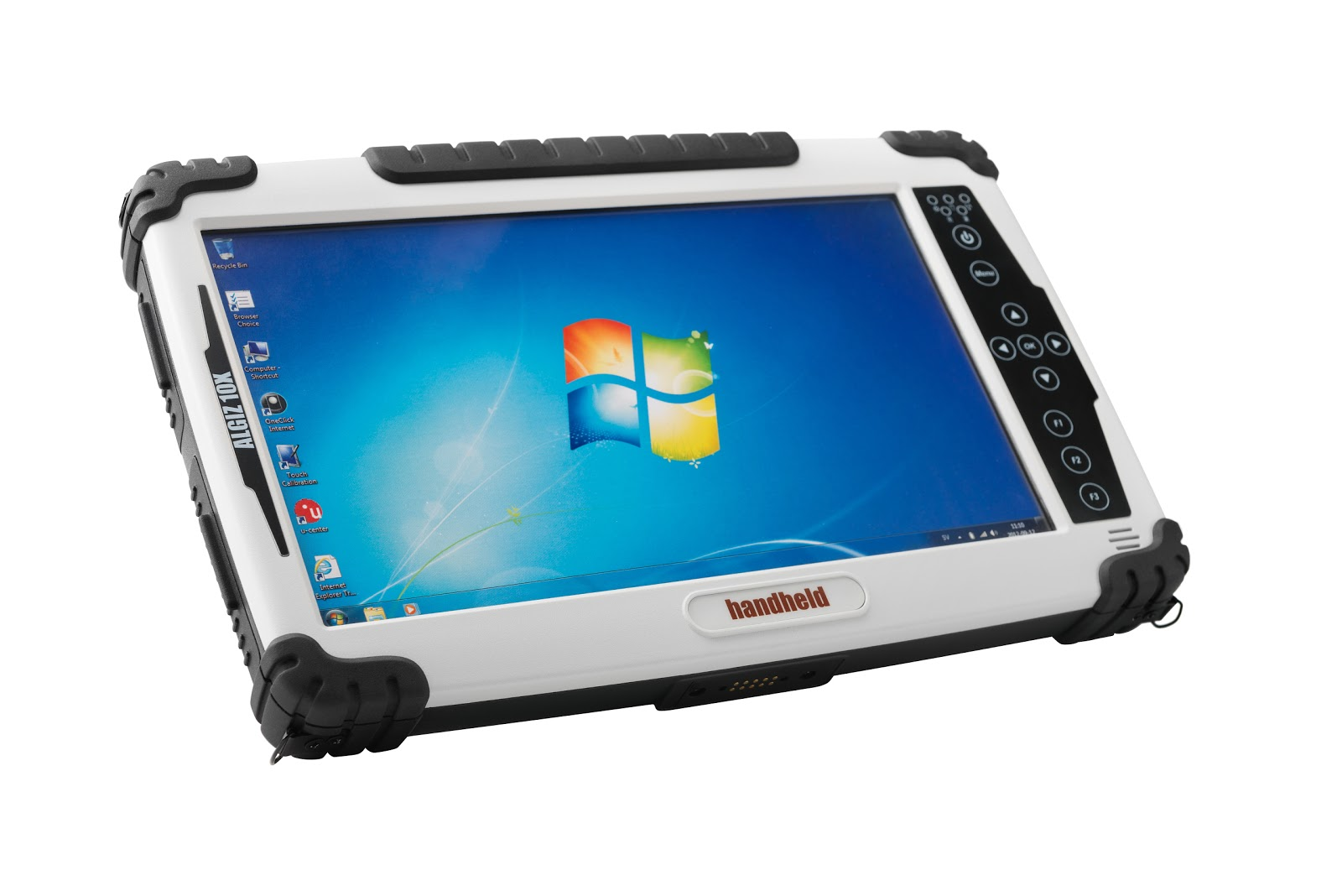 Tablet Pc Pacific Data Systems Handheld Algiz 10x Rugged Tablet Pc