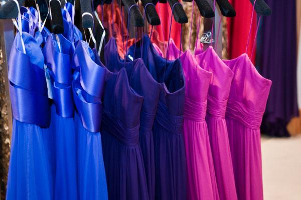 Onde comprar vestidos de festa em Las Vegas