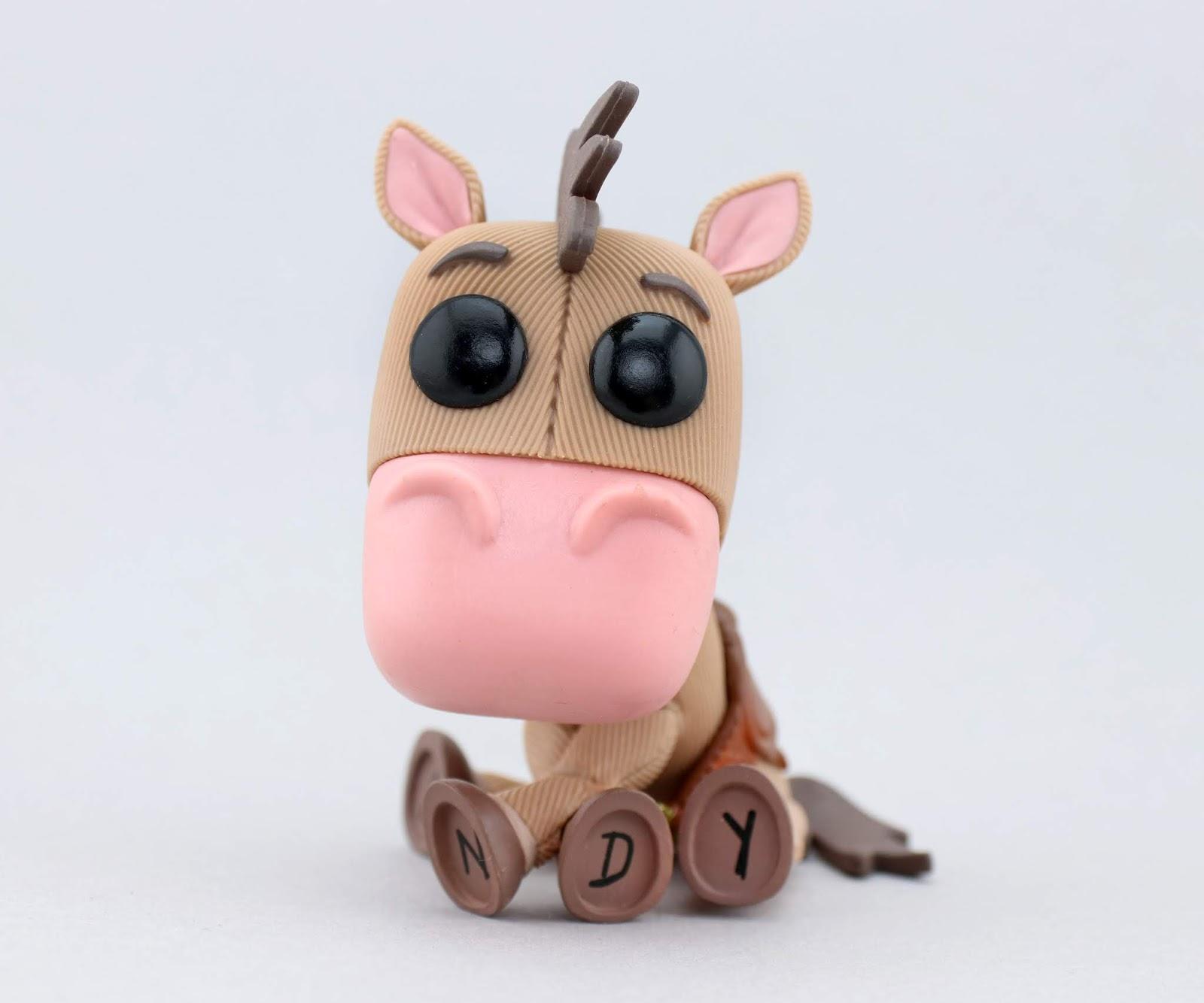 toy story funko pop bullseye