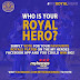 Who is Your Royal Hero Vote And #Win Big