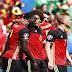 Το Βέλγιο ξέσπασε με 3-0 στην Ιρλανδία