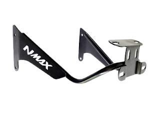 Harga aksesoris untuk Yamaha N-MAX