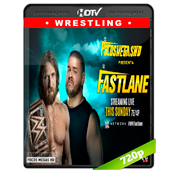 WWE Fastlane  (2019) HDTV 720p Latino/Ingles Both Brands