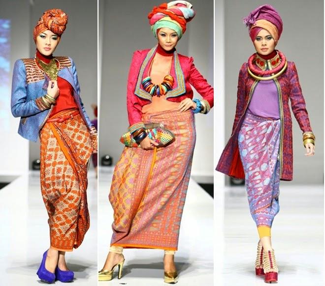 Kilat Lembut Kecantikanmu Padu Padan Baju Pesta Muslim Sesuai Tema