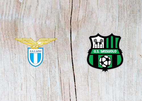 Lazio vs Sassuolo - Highlights 7 April 2019