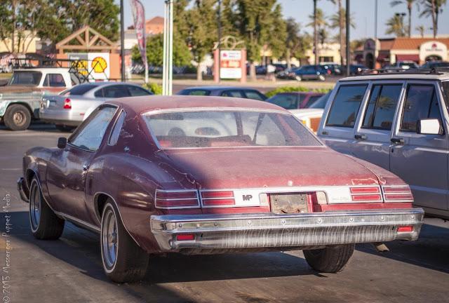 1976 Pontiac LeMans