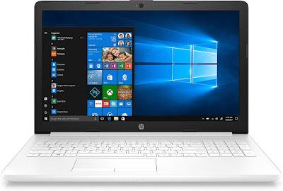 HP 15-DA0180NS