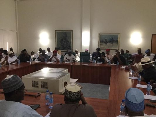 PDP National Caucus Rejects Edo Governorship Election Result