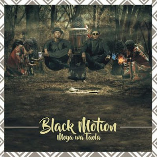 Black Motion -Tana Feat. Mafikizolo Download