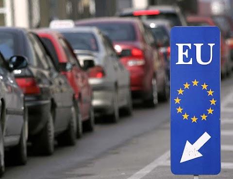 Az EP megszavazta a schengeni információs rendszer továbbfejlesztését