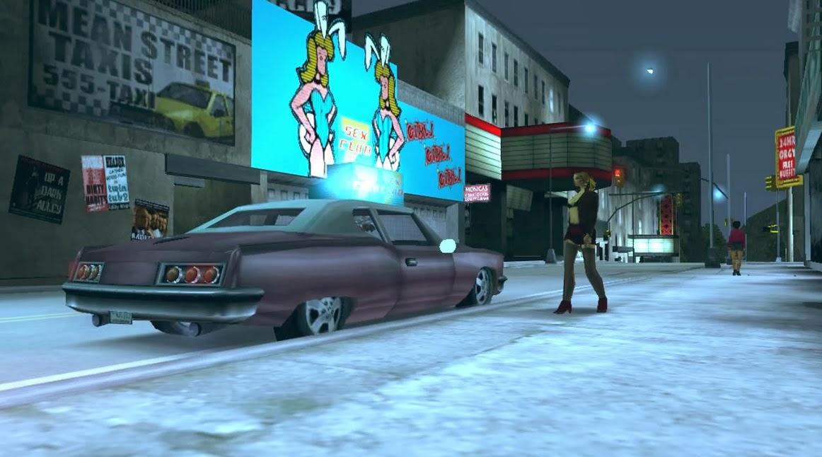 Grand Ft Auto GTA Free Download