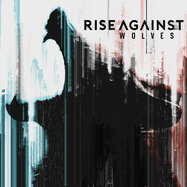 Rise Against - Wolves Cover