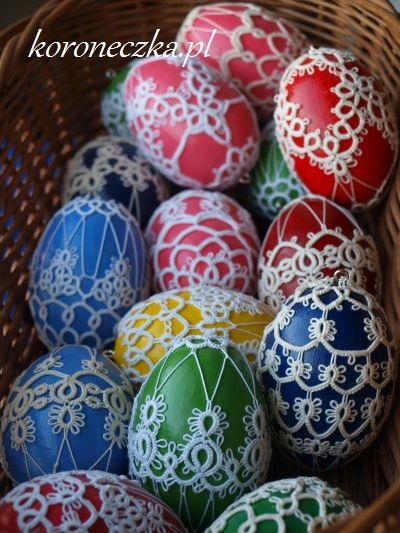 Jaja z dynią