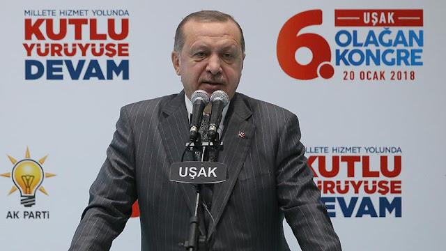 recep - tayyip - erdogan - afrin