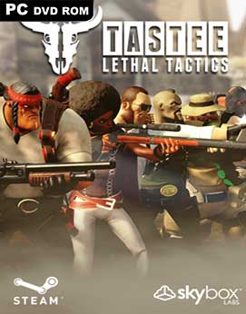 TASTEE Lethal Tactics PC Full | MEGA | ISO