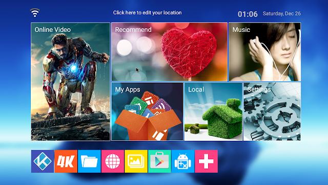 Análise: Box Android MXIII-G 21