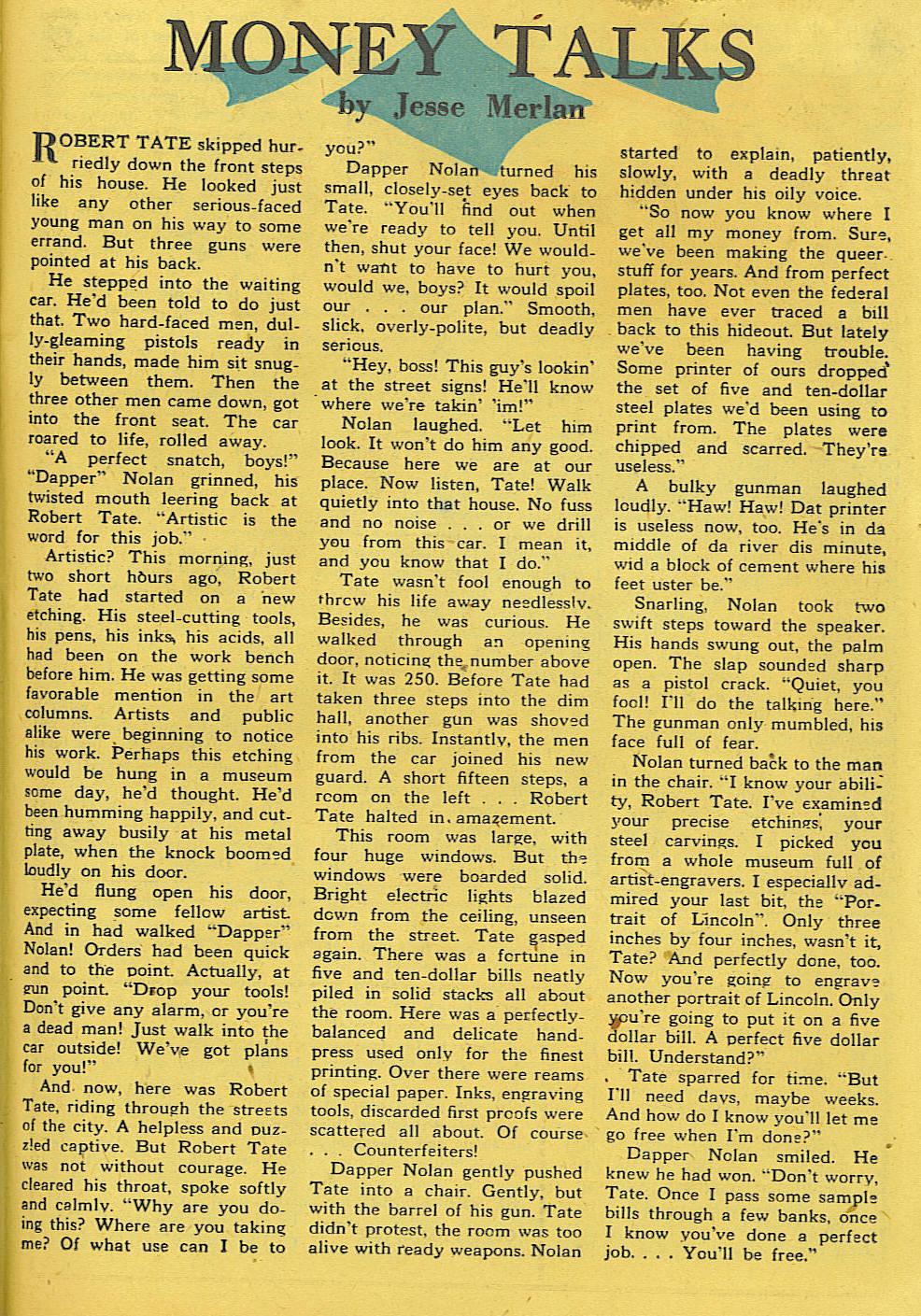 Action Comics (1938) 75 Page 32