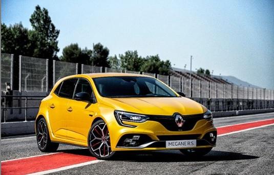 Maxindo Niat Boyong Renault ke Indonesia