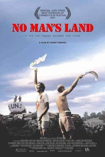 No Man's Land (2001) ταινιες online seires xrysoi greek subs