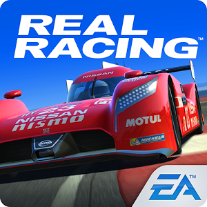 Real Racing 3 v5.0.5 Terbaru MOD APK+DATA 2017
