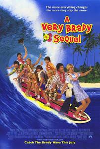 A Very Brady Sequel Poster