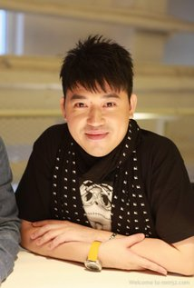 Patrick Kong. Director of S For Sex, S For Secrets