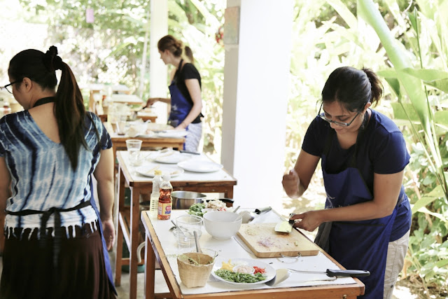 Thai Cooking Class photo