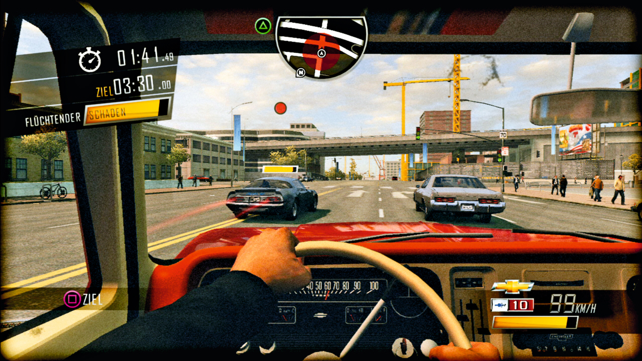 Gaming Hub Driver San Francisco Free Download Pc Game