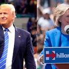 Poll: Trump and Clinton tied in Florida, Ohio, and Pennsylvania