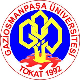 جامعة غازي عثمان باشا  Gaziosmanpaşa Üniversitesi التركية