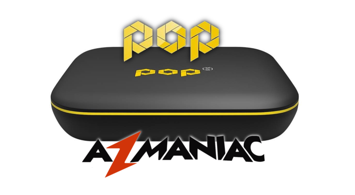POP TV Android Smart IPTV