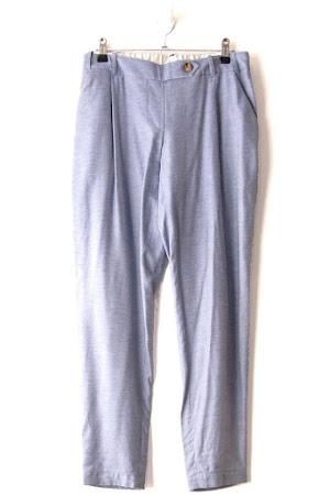 pantalon Irmo bleu Tinsels