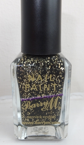 Barry M Gold Mine