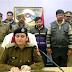 पुलिस ने तस्करों को किया गिरफ्तार कर भेजा जेल