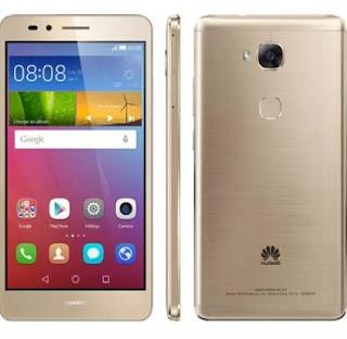 Cara Flash Huawei GR5 KII-L33 Dengan Mudah Via QFIL dengan PC, Tested Sukses 100%