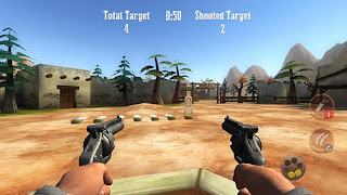 Game Call of Outlaws V1.0.4 MOD Apk ( Unlimited Money )