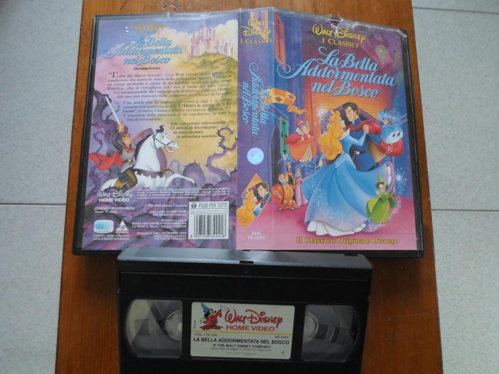 La bella addormentata 1994 full vintage movie - 3 part 5