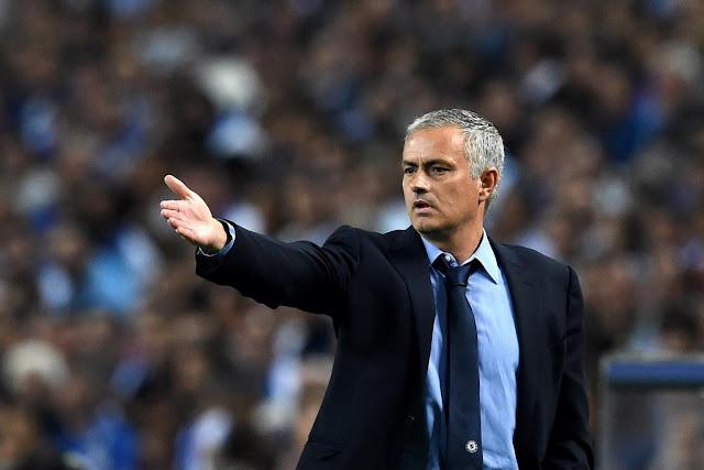 Berita Terkini - Mourinho Di Percayai MU dan Akan Membawa 5 Pemain