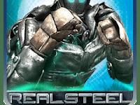 Game Real Steel HD Terbaru apk