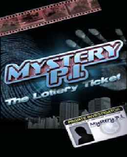 Mystery P.I.  The Lottery Ticket wallpapers, screenshots, images, photos, cover, poster