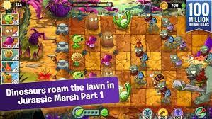 Plants vs. Zombies Heroes MOD APK ke1