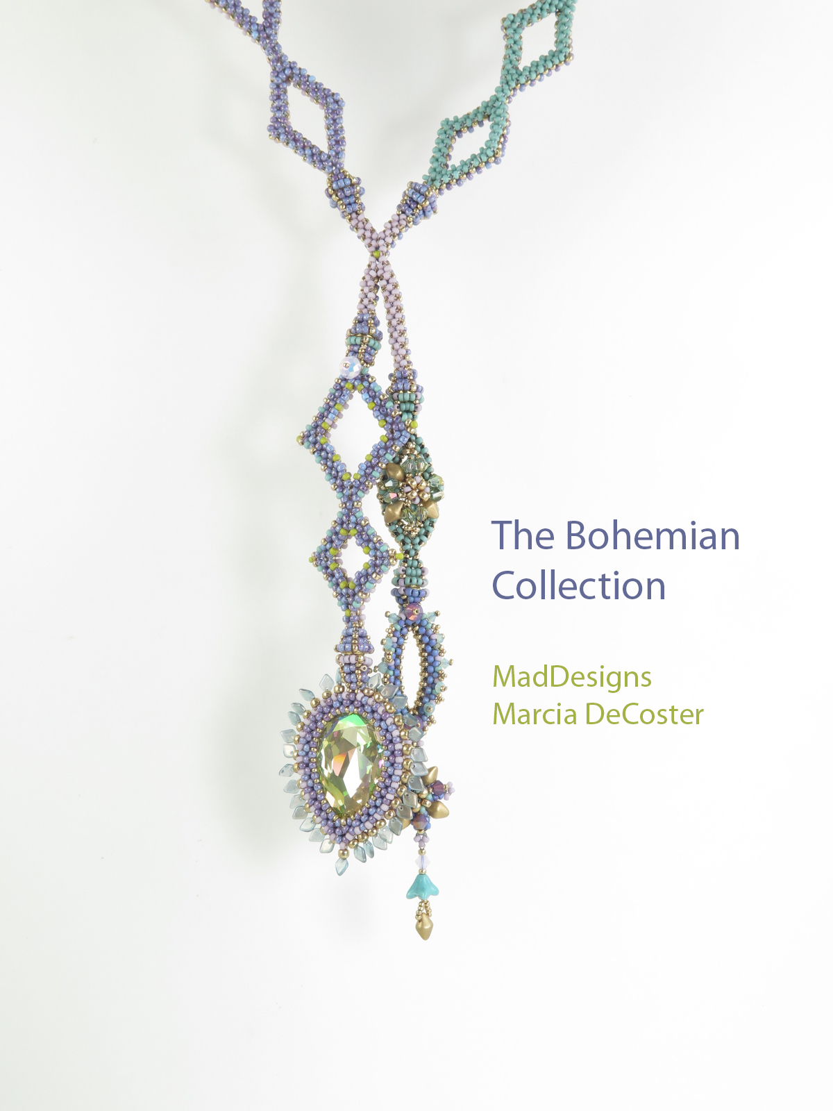 MadDesigns: The Bohemian Collection