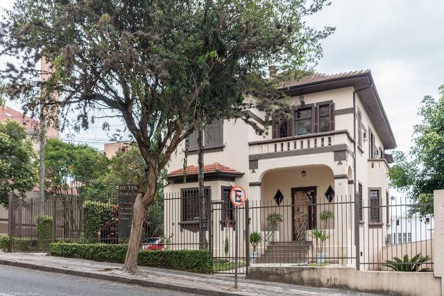 Casa na Rua Presidente Carlos Cavalcanti