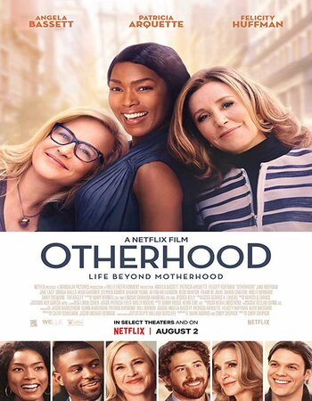 Otherhood (2019) Dual Audio Hindi ORG 480p HDRip 300MB Multi Subs Movie Download