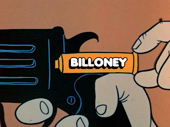 The Fine Art of Billoney