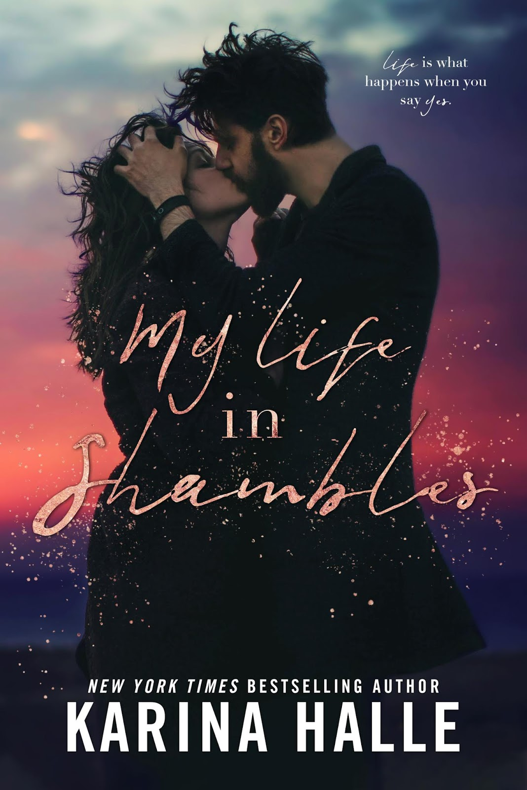 Books Etc : Review: My Life in Shambles