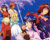 assistir - Sakura Wars - Dublado Episodios Online - online