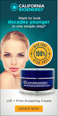 California Bioenergy skincare